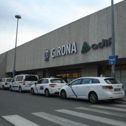 Estació de tren de Girona