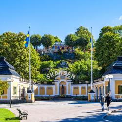 Museo all'Aperto di Skansen, Stoccolma