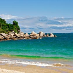 Tainha Beach