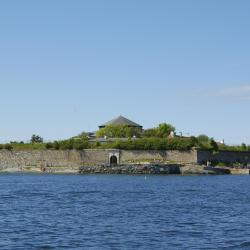 Monks' Island, トロンハイム