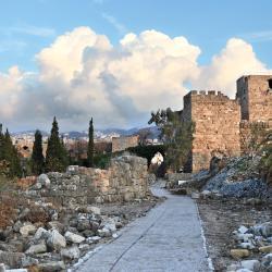 Byblos Archeological Site, Jbeil