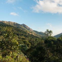 Selado Peak