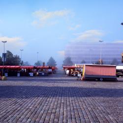 Hakaniemi Market Square