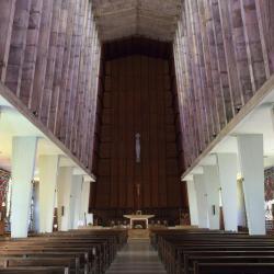 Notre Dame de Lourdes Casablanca, קזבלנקה