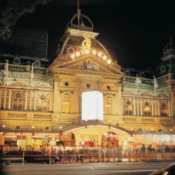 Nhà hát Princess