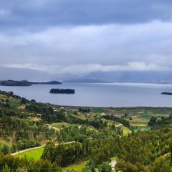 אגם טוטה, Cuítiva