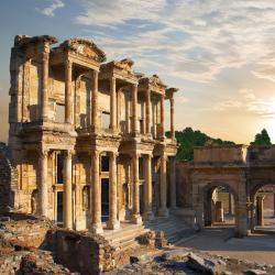 Ephesus Ruins, Selçuk