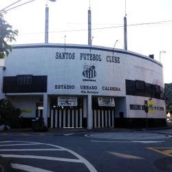 Staadion Estádio Vila Belmiro