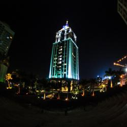 UB City, Bangalor