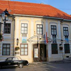 The Croatian Museum of Naive Art