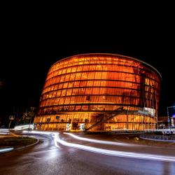 Concert Hall 'Great Amber'