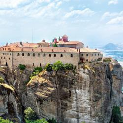 Monasterio Agios Stefanos