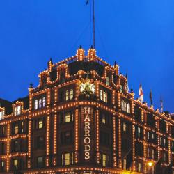 Harrodsi kaubamaja, London