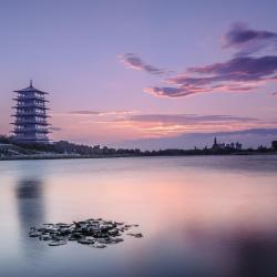 Xi'an Expo Park