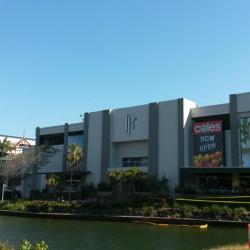 Торговий центр Pacific Fair