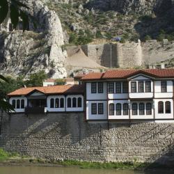 Amasya Castle, Amasya