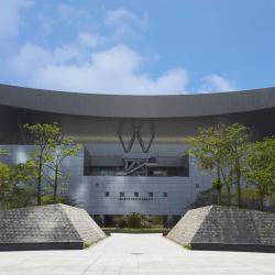 Shenzhen Museum, Shenzhen