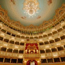 La Fenice operaház