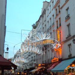 Calle Montorgueil