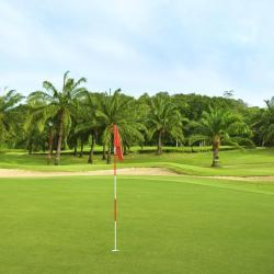 Club de golf Laguna Phuket