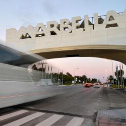 Estação Rodoviária de Marbella