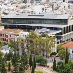 Museo dell'Acropoli, Atene