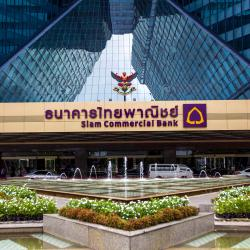 Siam Commercial Bank Head Office