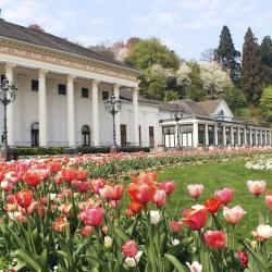 Lečilište Baden Baden