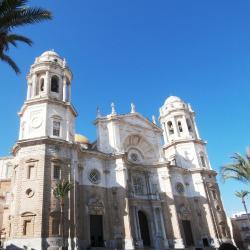 Katedrála Cádiz