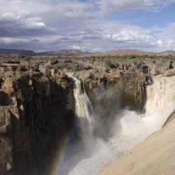 Augrabies Waterfall, Augrabies