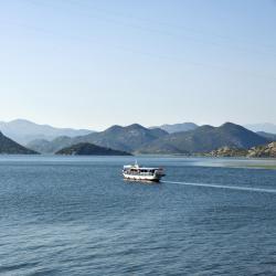 Lake Skadar, Shkodër
