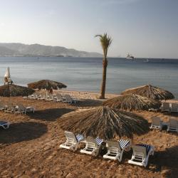 Praia Sul de Aqaba