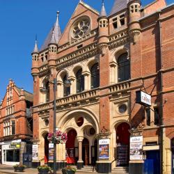 The Grand Theatre & Opera House Leeds