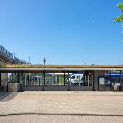 Breda Prinsenbeek Station