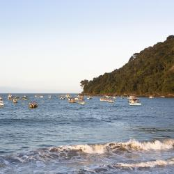 Pantai Pereque