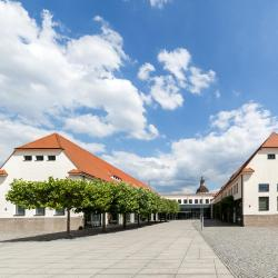 Messe Dresden