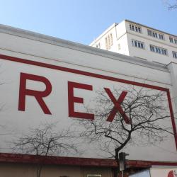 Teatro Grand Rex