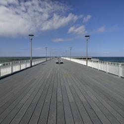 Kolberg Pier