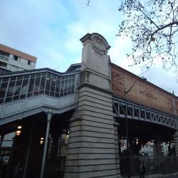 Nationale Metro İstasyonu