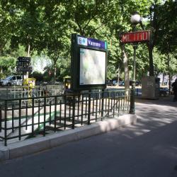 فارين (مترو باريس)