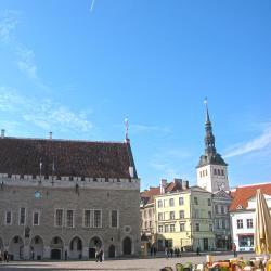 Tallinn rådhus