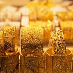 Mercado de Ouro do Dubai, Dubai