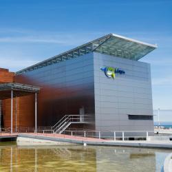 Aquarium of Gijon
