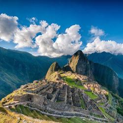 Machu Picchu Historic Sanctuary, Machu Picchu