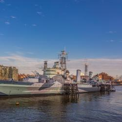 HMS Belfast (nave-museo)