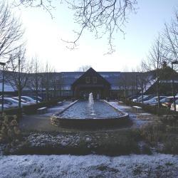 Ośrodek odnowy biologicznej Zwaluwhoeve, Hierden