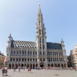 Brysselin kaupungintalo