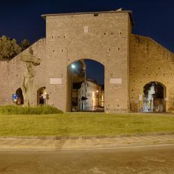 Porta Romana de Florencia