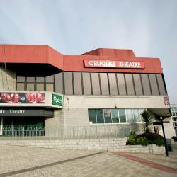 a Crucible Színház