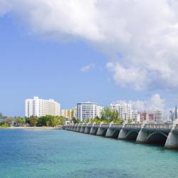 Condado-lagune, San Juan
